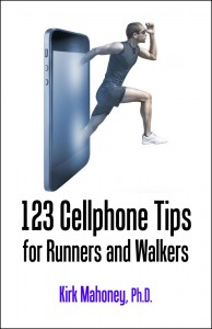 123 Cellphone Tips for Runners and Walkers, 2e