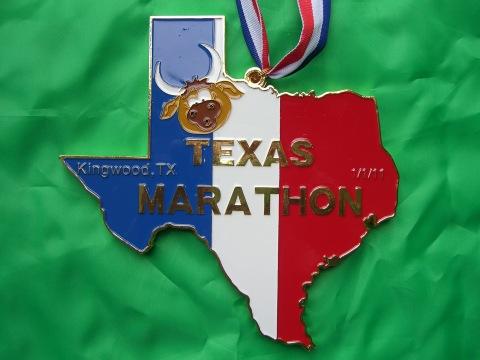Texas Marathon 2011 Review Spryfeet