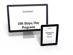 10K-Steps/Day Programs