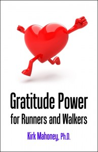 Gratitude Power for Runners and Walkers, 2e