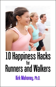 10 Happiness Hacks for Runners and Walkers